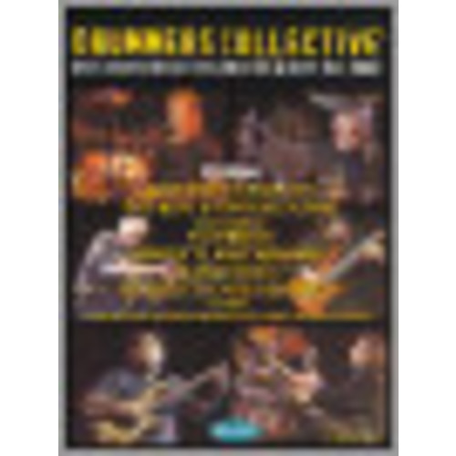 Drummers Collective:25th Anniversary