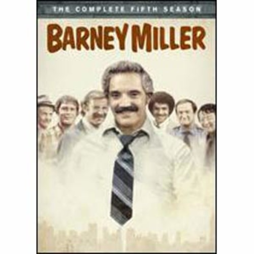 Barney Miller: The Complete Fifth Season [3 Discs]