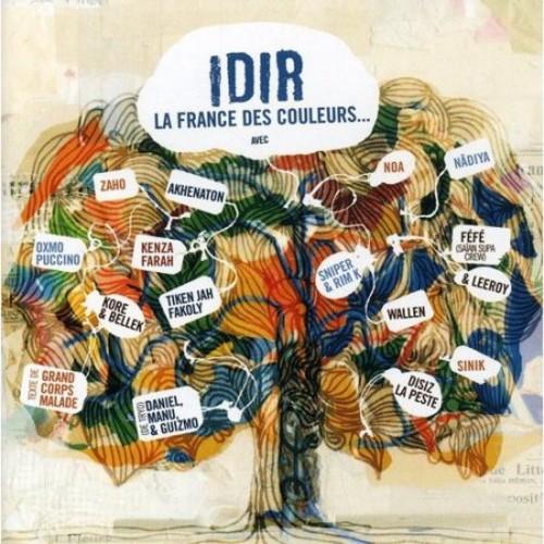 La France des Couleurs [CD]