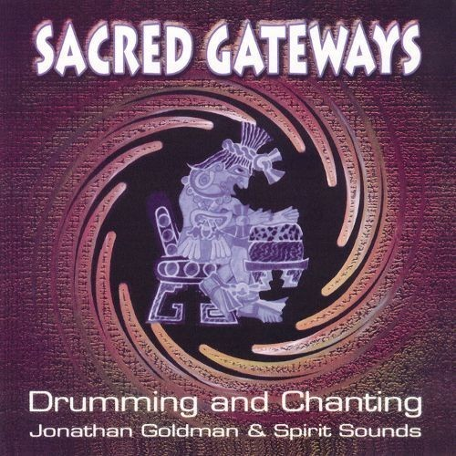 Gateways : Men's Drumming and Chanting