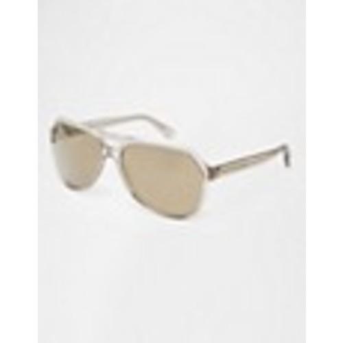 Dolce & Gabbana Aviator Sunglasses