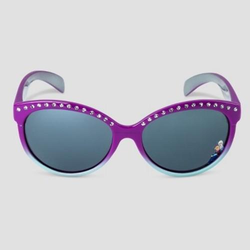 Girls' Disney Frozen Sunglasses - Purple