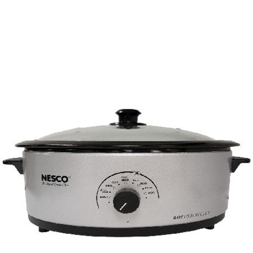 Nesco 6-Quart Roaster Oven