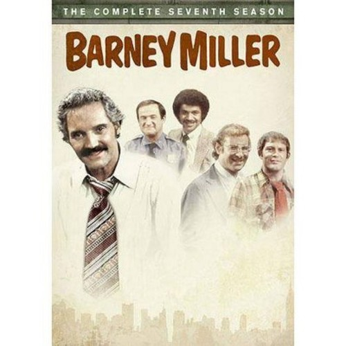 Barney Miller: The Complete Seventh Season [3 Discs]