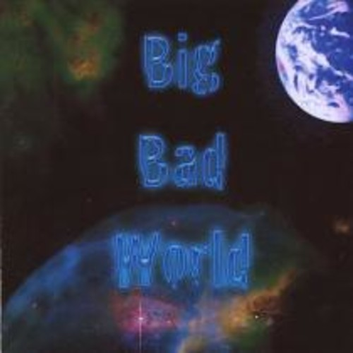 Big Bad World [CD]