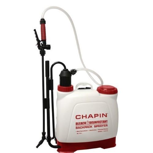 Chapin 615...