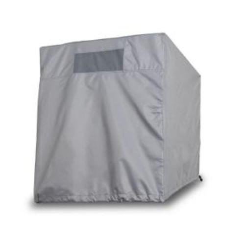Classic Accessories 41 in. x 41 in. x 37 in. Evaporative Cooler Down Draft Cover