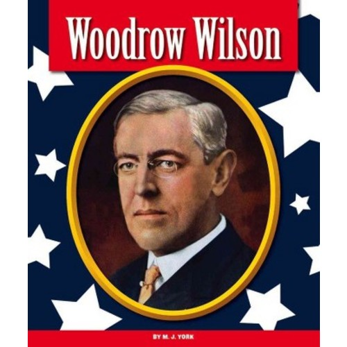 Woodrow Wilson (Library) (M. J. York)