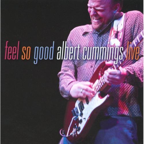Feel So Good [CD]