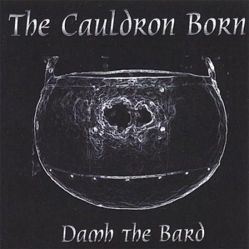 The Cauldron Born [CD]