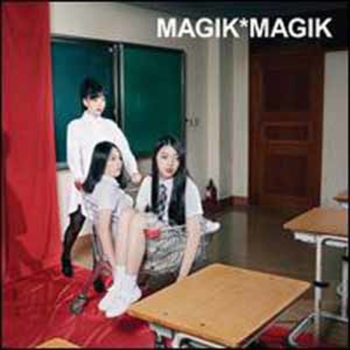 Magic Magic/Magic Magic Magic Magic