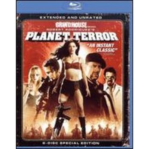 Planet Terror [2 Discs] [Blu-ray] WSE DD5.1
