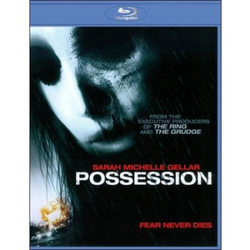 Possession (Blu-ray) (Widescreen)