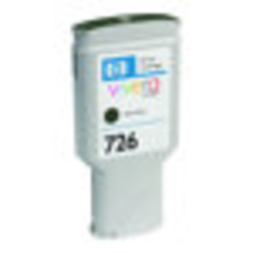 HP 726 Original Ink Cartridge - Single Pack