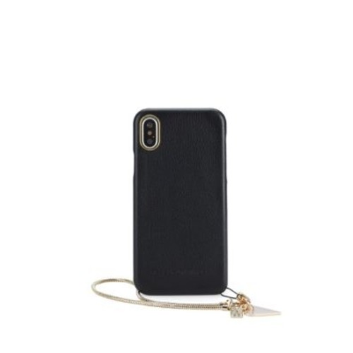 Wrap Leather IPhone X Case