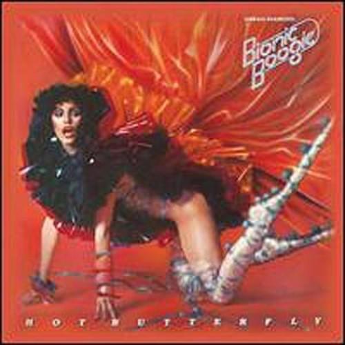 Hot Butterfly [PA] - CD