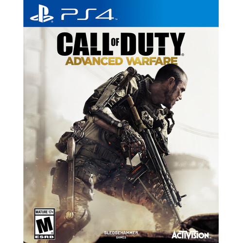 Activision Call of Duty: Advanced Warfare for PlayStation (PS4)