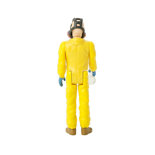 Funko Breaking Bad ReAction Walter White Action Figure