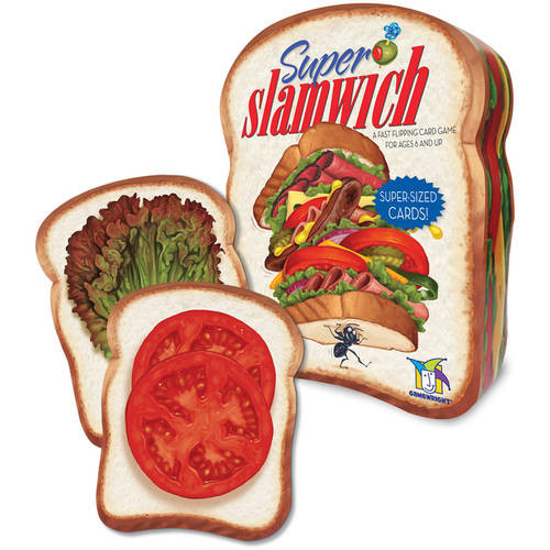 CEACO/GAMEWRIGHT Super Slamwich