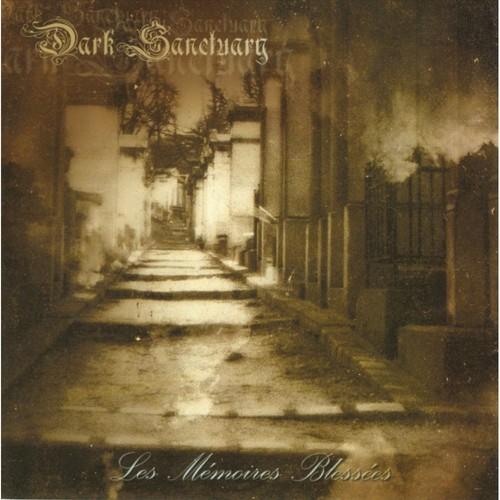 Les Mmoires Blesses [CD]