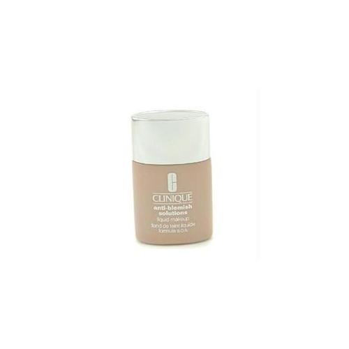 Clinique 11196980402 Anti Blemish Solutions Liquid Makeup - No. 04 Fresh Vanilla - 30ml-1oz