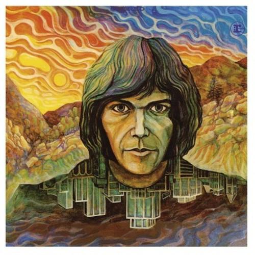 Neil Young [LP] - VINYL