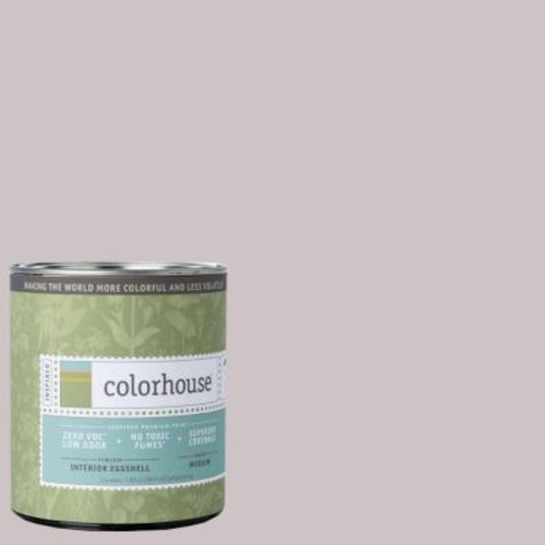 Colorhouse 1 qt. Air .07 Eggshell Interior Paint