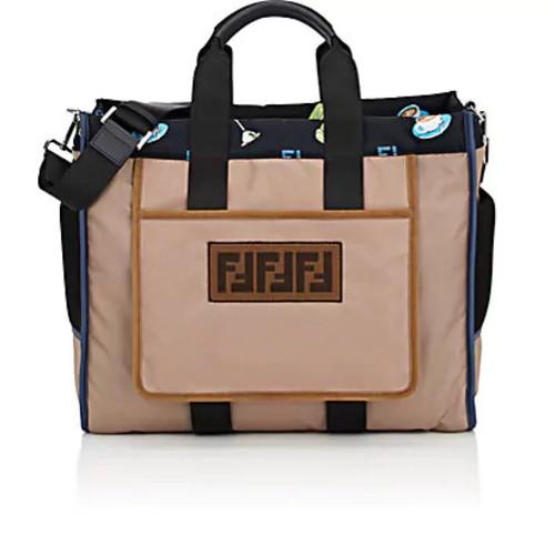 Fendi Everyday Reversible Tote Bag