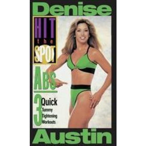 Denise Austin: Hit The Spot - Abs