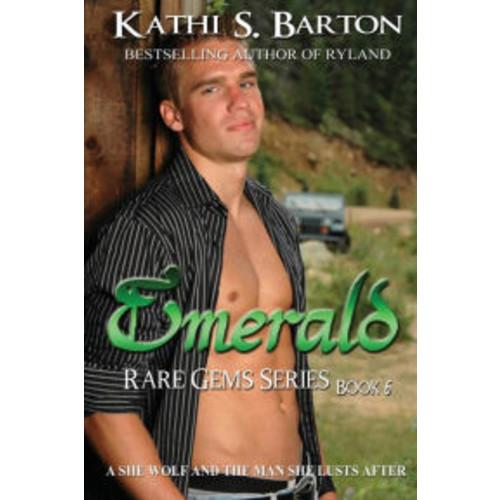 Emerald: Rare Gems Series
