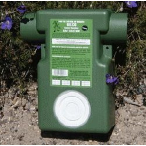 Wilco 39001 Rat and Mouse Bait Station