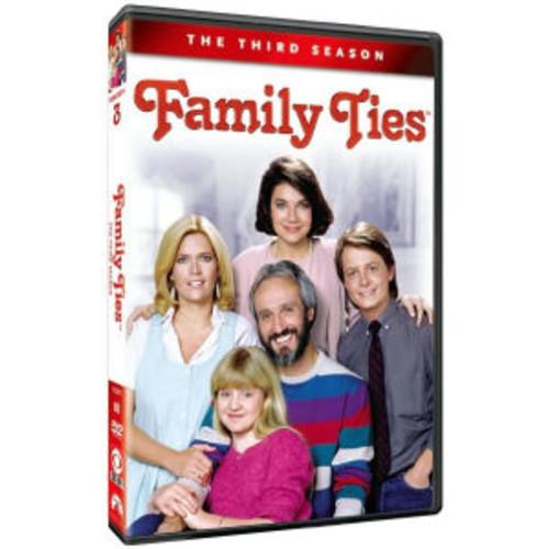 Family Ties - Season 3
