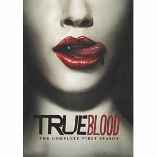 True Blood: The Complete First Season [DVD]