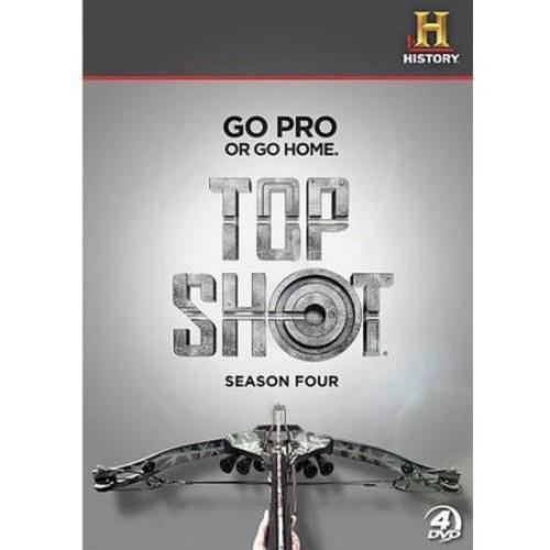 Top Shot: Season Four [4 Discs] [DVD]