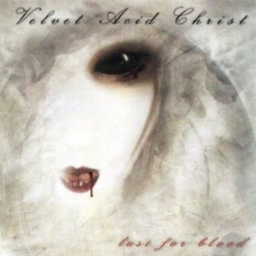 Lust for Blood [CD]