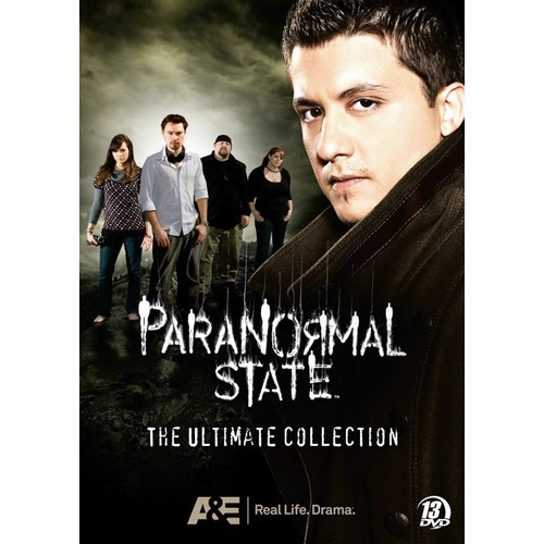 Paranormal State: The Ultimate Collection [13 Discs] [DVD]