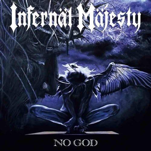 No God [CD]