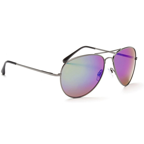 OPTIC NERVE Estrada Polarized Sunglasses