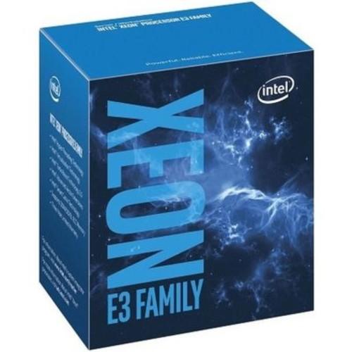 Intel Xeon E3-1245 v6 Quad-core (4 Core) 3.70 GHz Processor, Socket H4 LGA-1151Retail Pack