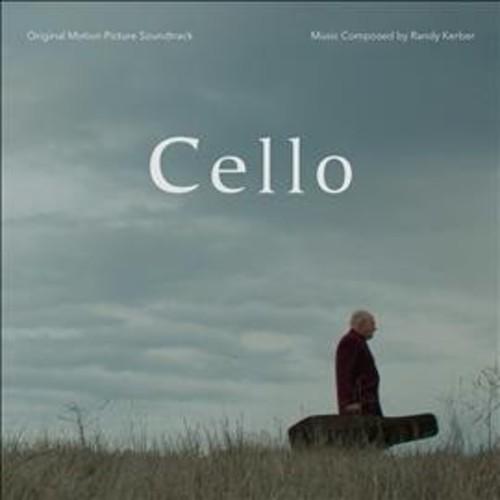 Cello/Cd Kerber,Randy