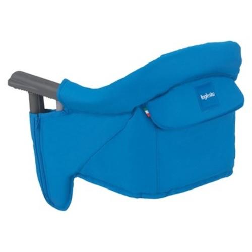 Inglesina Fast Table Hook-on High Chair - Light Blue