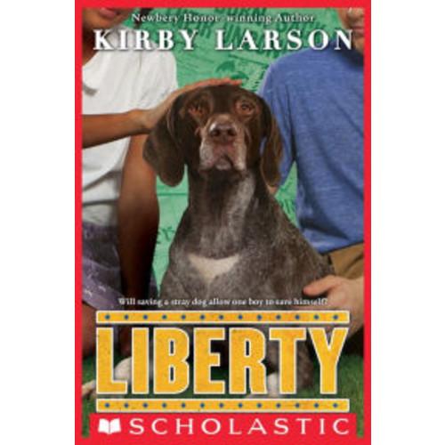Liberty (Dogs of World War II)