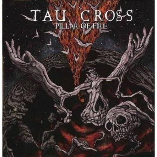 Tau Cross ...