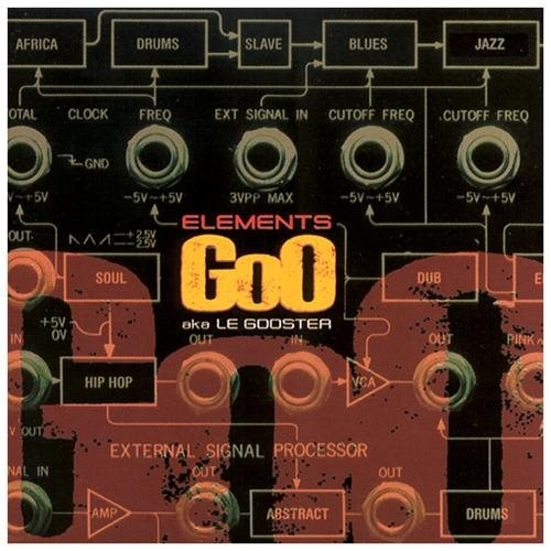 Elements CD (2002)