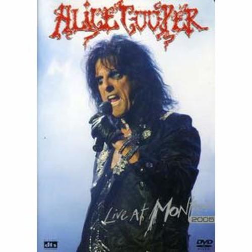 Alice Cooper: Live at Montreux, 2005 WSE DD5.1/2/DTS