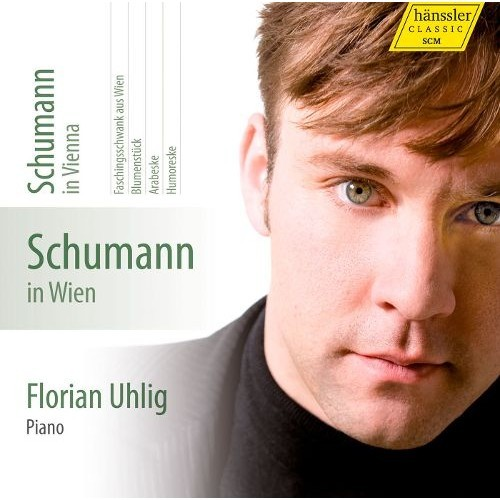 Schumann in Vienna [CD]