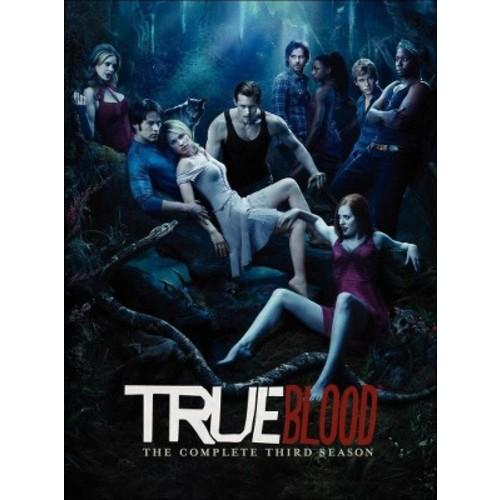 True Blood: The Complete Third Season [5 Discs]