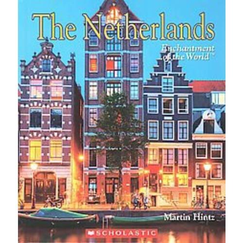 Netherlands (Library) (Martin Hintz)