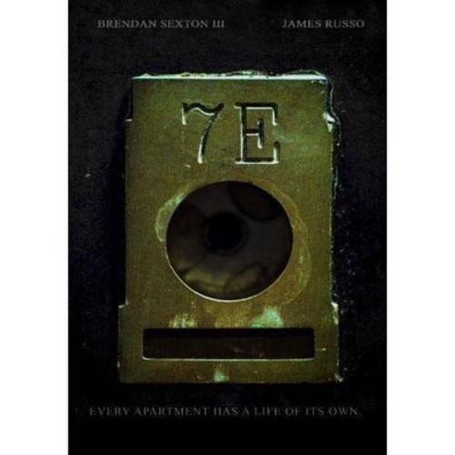 7E [DVD] [2013]