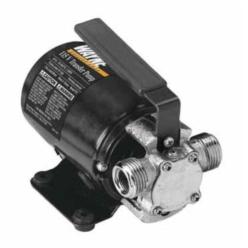 Wayne PC2 Transfer Pump, 115Volt
